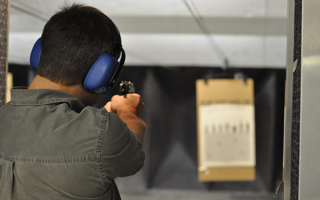 NRA Basics of Pistol Shooting (Pistol Range Closed)